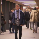 pur+ Notfall in der U-Bahn